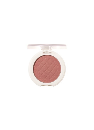 Skinfood Twinkle Cookie Highlighter #03 Rosy Gold Cream Pembe